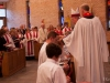 Laying on of Hands (THE ORDINATION)